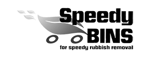 Speedy Bins Logo